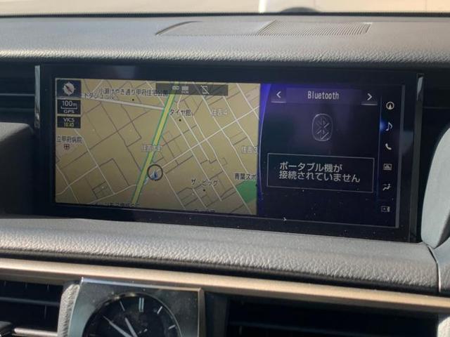 IS300h Fスポーツ ナビ/TV/バックモニター/ETC(9枚目)