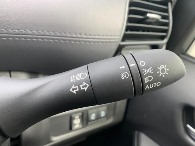 ハイウェイスターV AW純正16インチヘッドランプLEDアイドリングストップスライドドア両側電動オートエアコンオートライト禁煙車登録済未使用車取扱説明書・保証書衝突安全装置車線逸脱防止支援システム(13枚目)