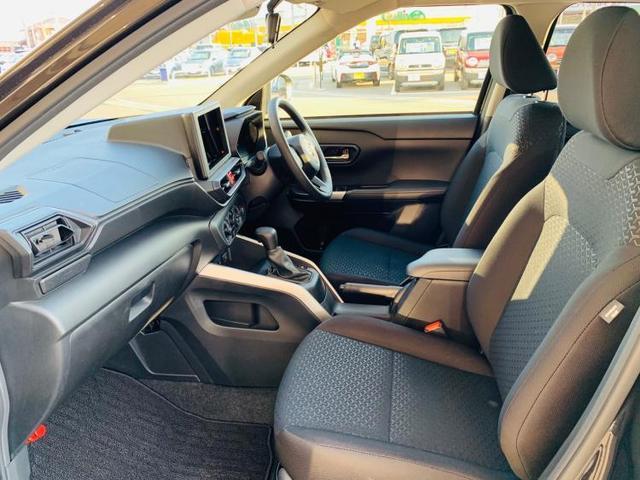 X S 車線逸脱防止支援システム/パーキングアシスト バックガイド/ヘッドランプ LED/EBD付ABS/横滑り防止装置/アイドリングストップ/エアバッグ 運転席/エアバッグ 助手席 修復歴無(6枚目)