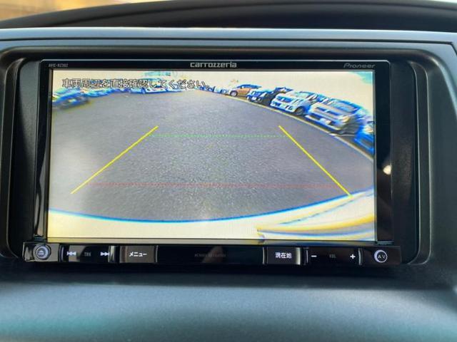 アエラスレザーパッケージ 社外ナビ/両電/レザーシート 革シート バックカメラ ワンオーナー 両側スライドドア HIDヘッドライト ETC 盗難防止装置 シートヒーター(10枚目)