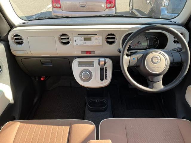 ココアプラスXスペシャルコーデ 特別仕様車 記録簿 盗難防止装置 アイドリングストップ(4枚目)