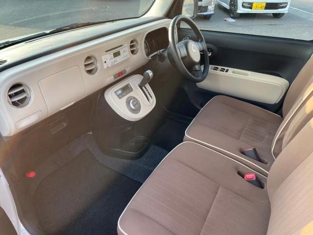 ココアプラスXスペシャルコーデ 特別仕様車 記録簿 盗難防止装置 アイドリングストップ(6枚目)