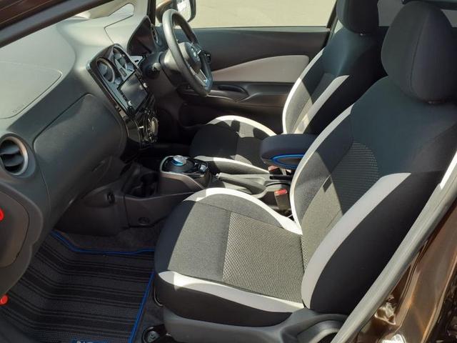 eパワーX 純正ナビ/アラウンドビューモニター/スマートルームミラー/エマージェンシーB/LED/車線逸脱防止支援システム/EBD付ABS/横滑り防止装置/アイドリングストップ/エアバッグ 運転席 レーンアシスト(6枚目)