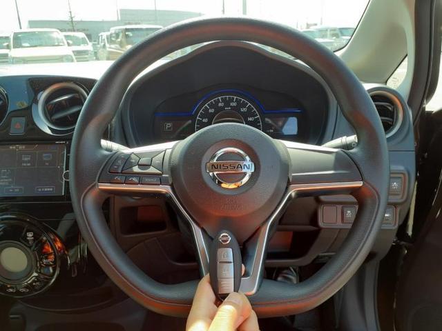 eパワーX 純正ナビ/アラウンドビューモニター/スマートルームミラー/エマージェンシーB/LED/車線逸脱防止支援システム/EBD付ABS/横滑り防止装置/アイドリングストップ/エアバッグ 運転席 レーンアシスト(16枚目)
