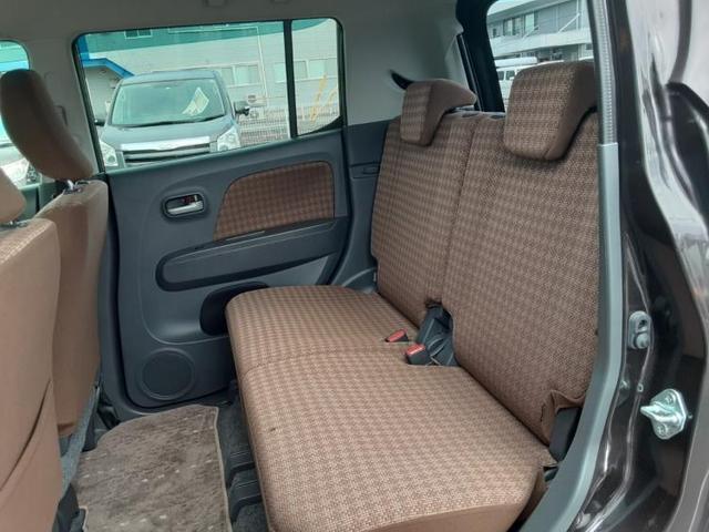 X FOUR 社外 HDDナビ/ヘッドランプ HID/ETC/EBD付ABS/TV/エアバッグ 運転席/エアバッグ 助手席/アルミホイール/パワーウインドウ/キーレスエントリー/オートエアコン 4WD 盗難防止装置(7枚目)