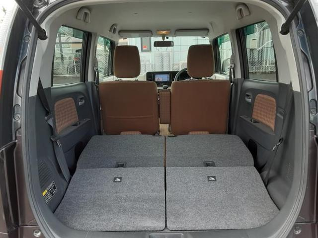 X FOUR 社外 HDDナビ/ヘッドランプ HID/ETC/EBD付ABS/TV/エアバッグ 運転席/エアバッグ 助手席/アルミホイール/パワーウインドウ/キーレスエントリー/オートエアコン 4WD 盗難防止装置(18枚目)