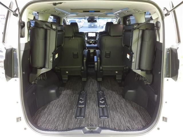 Z Gエディション JBLプレミアムサウンド/9型ナビフルセグ/後席12型フリップダウン/サンルーフ/3眼LED/セーフティセンス/両側電動スライドドア/パーキングアシスト バックガイド/電動バックドア 電動シート(8枚目)