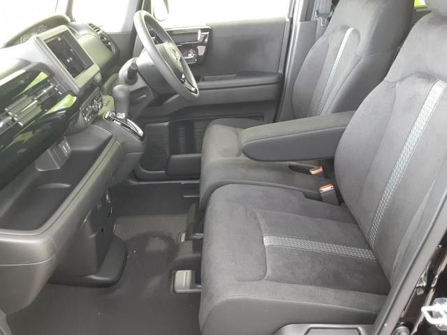 L 電動スライドドア/車線逸脱防止支援システム/パーキングアシスト バックガイド/ヘッドランプ LED/EBD付ABS/横滑り防止装置/アイドリングストップ 届出済未使用車 禁煙車(5枚目)