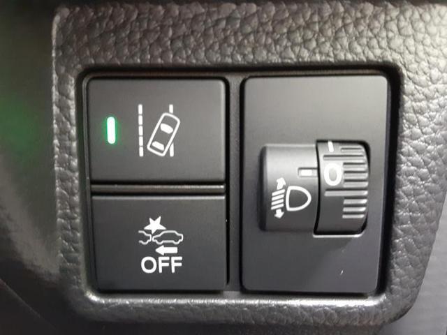 L 電動スライドドア/車線逸脱防止支援システム/パーキングアシスト バックガイド/ヘッドランプ LED/EBD付ABS/横滑り防止装置/アイドリングストップ 届出済未使用車 禁煙車(17枚目)