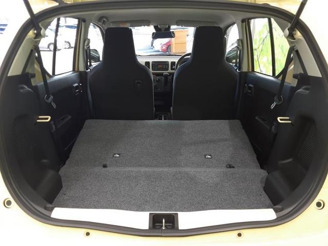 L EBD付ABS/横滑り防止装置/アイドリングストップ/エアバッグ 運転席/エアバッグ 助手席/パワーウインドウ/パワーステアリング/FF/マニュアルエアコン 衝突被害軽減システム 禁煙車 オートライト(8枚目)