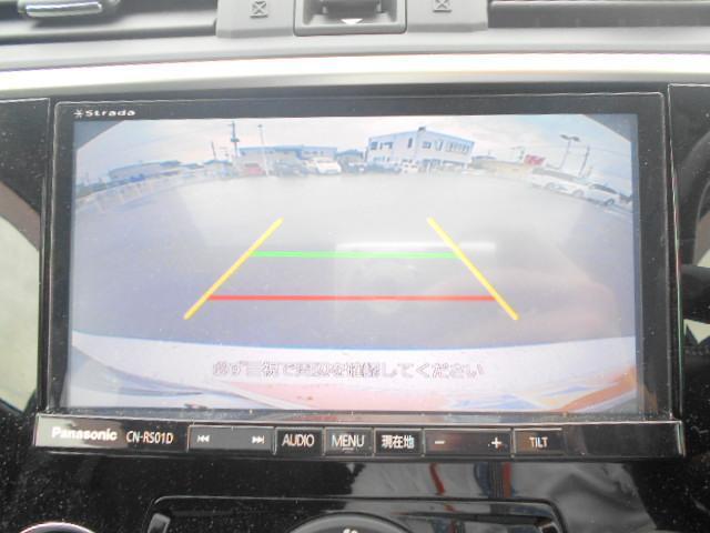 1.6GTアイサイト 4WD サンルーフ ナビ TV ETC(9枚目)