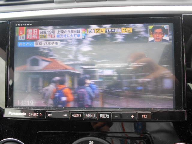 1.6GTアイサイト 4WD サンルーフ ナビ TV ETC(10枚目)