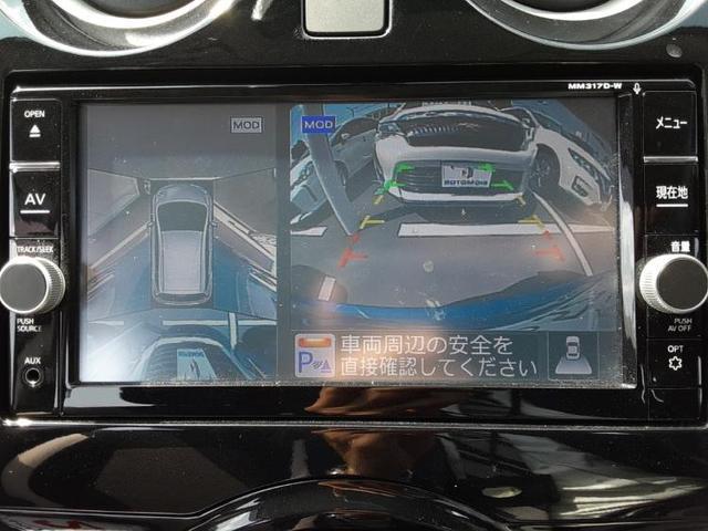 e-パワー X 純正SDナビ アラウンドビューM フルセグ(13枚目)