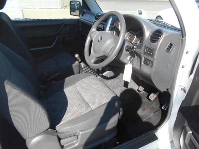 ベースグレード 4WD 5速マニュアル ターボ キーレス(5枚目)