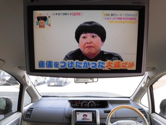 トヨタ ノア S_Gエディション Fダウンモニター