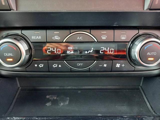 4WD XDプロアクティブ 社外 7インチ メモリーナビ/車線逸脱防止支援システム/パーキングアシスト バックガイド/ヘッドランプ HID/ETC/EBD付ABS/横滑り防止装置/アイドリングストップ(16枚目)