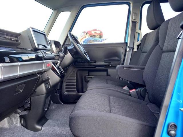 ハイブリッドGS セーフティサポート/左側電動スライドドア LEDヘッドランプ 片側電動スライド 盗難防止装置 アイドリングストップ シートヒーター オートライト(5枚目)