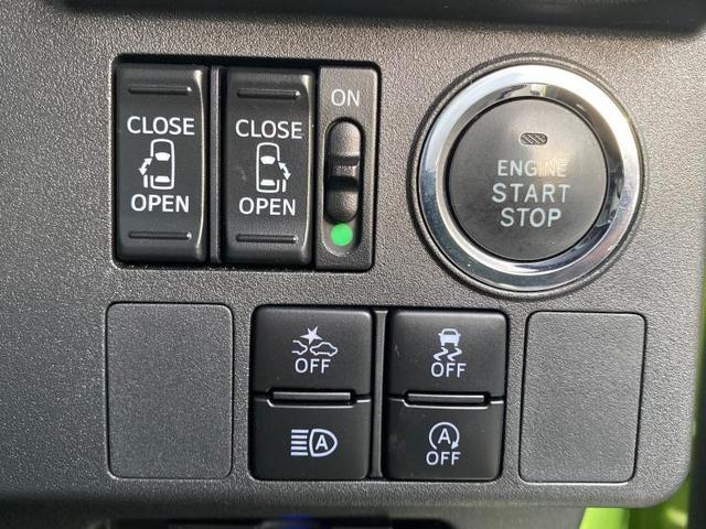 GターボSA3 社外 7インチ メモリーナビ/車線逸脱防止支援システム/パーキングアシスト バックガイド/ヘッドランプ LED/EBD付ABS/横滑り防止装置/アイドリングストップ/TV LEDヘッドランプ(13枚目)