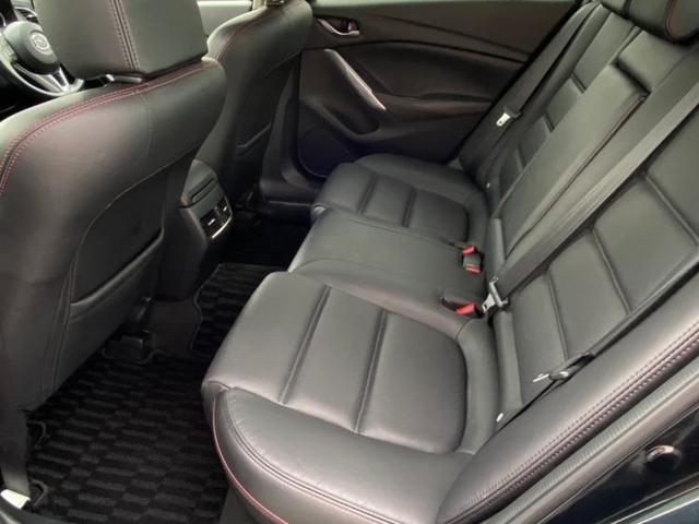 25S Lパッケージ 純正 7インチ HDDナビ/シート フルレザー/車線逸脱防止支援システム/ヘッドランプ HID/ETC/EBD付ABS/横滑り防止装置/アイドリングストップ/TV/エアバッグ 運転席 革シート 記録簿(7枚目)