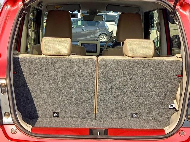 L 社外 7インチ メモリーナビ/ETC/EBD付ABS/横滑り防止装置/アイドリングストップ/TV/エアバッグ 運転席/エアバッグ 助手席/パワーウインドウ/キーレスエントリー/シートヒーター 前席(8枚目)