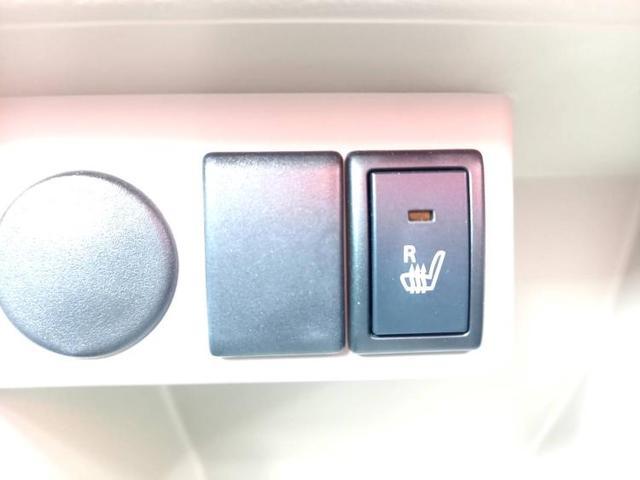 L 社外 7インチ メモリーナビ/ETC/EBD付ABS/横滑り防止装置/アイドリングストップ/TV/エアバッグ 運転席/エアバッグ 助手席/パワーウインドウ/キーレスエントリー/シートヒーター 前席(18枚目)