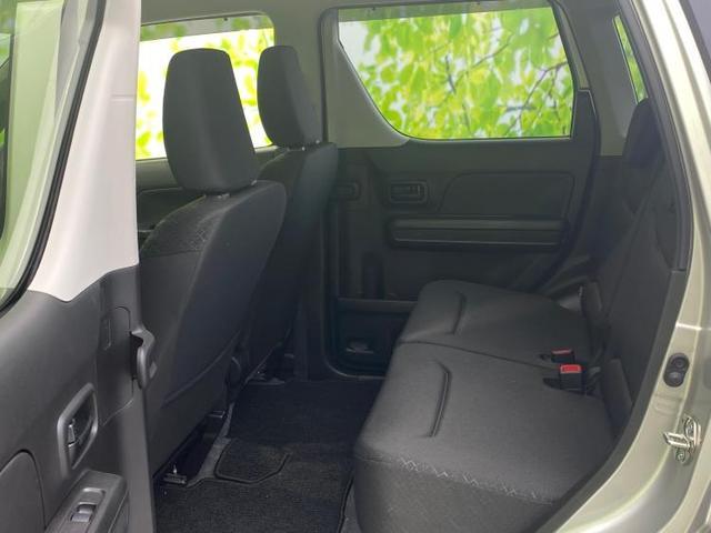 FX キーレスキー/シートヒーター/CDプレーヤー/EBD付ABS/横滑り防止装置/アイドリングストップ/エアバッグ 運転席/エアバッグ 助手席/パワーウインドウ/キーレスエントリー/オートエアコン 禁煙車(7枚目)