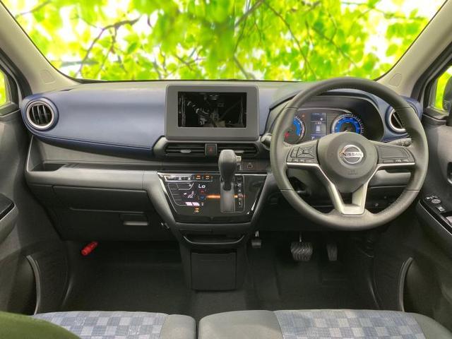 ハイウェイスターX プッシュスタート/アラウンドビューモニター/エマージェンシーブレーキ/ヘッドランプ LED/EBD付ABS/横滑り防止装置/アイドリングストップ/エアバッグ 運転席/エアバッグ 助手席 全周囲カメラ(4枚目)