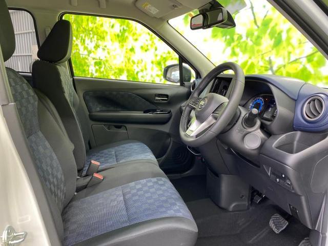 ハイウェイスターX プッシュスタート/アラウンドビューモニター/エマージェンシーブレーキ/ヘッドランプ LED/EBD付ABS/横滑り防止装置/アイドリングストップ/エアバッグ 運転席/エアバッグ 助手席 全周囲カメラ(5枚目)
