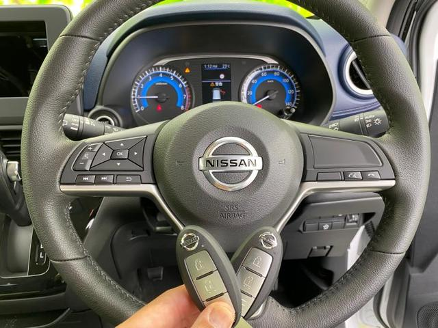 ハイウェイスターX プッシュスタート/アラウンドビューモニター/エマージェンシーブレーキ/ヘッドランプ LED/EBD付ABS/横滑り防止装置/アイドリングストップ/エアバッグ 運転席/エアバッグ 助手席 全周囲カメラ(11枚目)