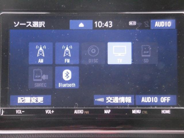 Si ダブルバイビー フルセグナビTV Bカメラ両側電動ドア(9枚目)
