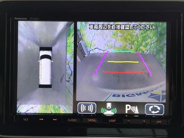 ハイブリッドXSターボ 衝突被害軽減ブレーキ 車線逸脱防止支援システム 横滑り防止装置 盗難防止システム バックモニター EBD付ABS アルミホイール ヘッドランプLED アイドリングストップ エンジンスタートボタン(9枚目)
