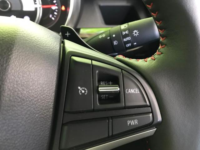 ハイブリッドXSターボ 衝突被害軽減ブレーキ 車線逸脱防止支援システム 横滑り防止装置 盗難防止システム バックモニター EBD付ABS アルミホイール ヘッドランプLED アイドリングストップ エンジンスタートボタン(16枚目)