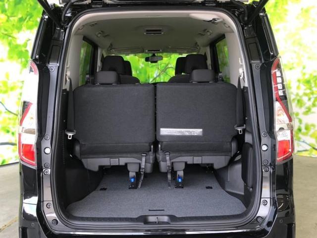 e-パワー ハイウェイスターV 修復歴無 登録済未使用車 プロパイロット アルミホイール ヘッドランプLED 3列目シート形状分割可倒 エアバッグ EBD付ABS 衝突安全装置 車線逸脱防止支援システム 盗難防止装置 全方位モニター(7枚目)