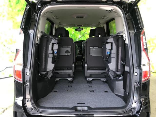 e-パワー ハイウェイスターV 修復歴無 登録済未使用車 プロパイロット アルミホイール ヘッドランプLED 3列目シート形状分割可倒 エアバッグ EBD付ABS 衝突安全装置 車線逸脱防止支援システム 盗難防止装置 全方位モニター(8枚目)