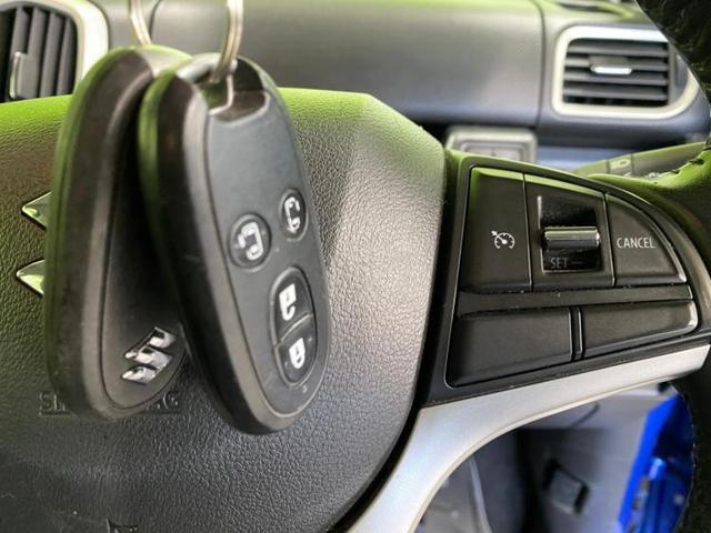 バンディットハイブリッドMV 社外 8インチナビ/両側電動スライドドア 衝突被害軽減システム バックカメラ LEDヘッドランプ ワンオーナー オートクルーズコントロール 禁煙車 メモリーナビ レーンアシスト(13枚目)