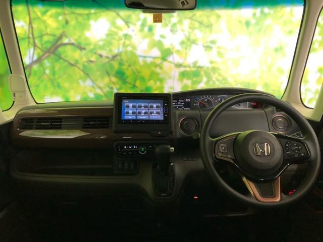 G・Lホンダセンシングカッパーブラウンスタイル 純正ナビ/フルセグTV/両側電動スライドドア アダプティブクルーズコントロール バックカメラ LEDヘッドランプ 禁煙車 レーンアシスト パークアシスト ETC Bluetooth 盗難防止装置(4枚目)