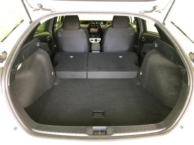 S 純正 7インチ メモリーナビ/ヘッドランプ LED/ETC/EBD付ABS/横滑り防止装置/アイドリングストップ/TV/エアバッグ 運転席/エアバッグ 助手席/エアバッグ サイド/アルミホイール(8枚目)
