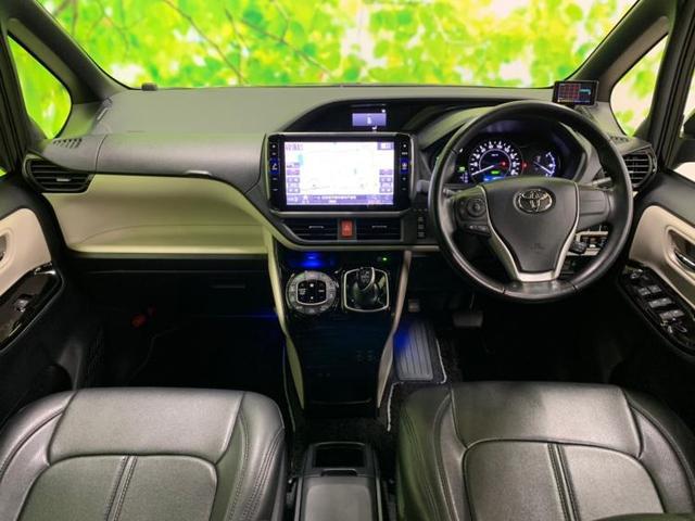 ハイブリッドSiダブルバイビー 社外 11インチ メモリーナビ/車線逸脱防止支援システム/ヘッドランプ LED/ETC/EBD付ABS/横滑り防止装置/アイドリングストップ/TV/エアバッグ 運転席/エアバッグ 助手席 フルエアロ(4枚目)