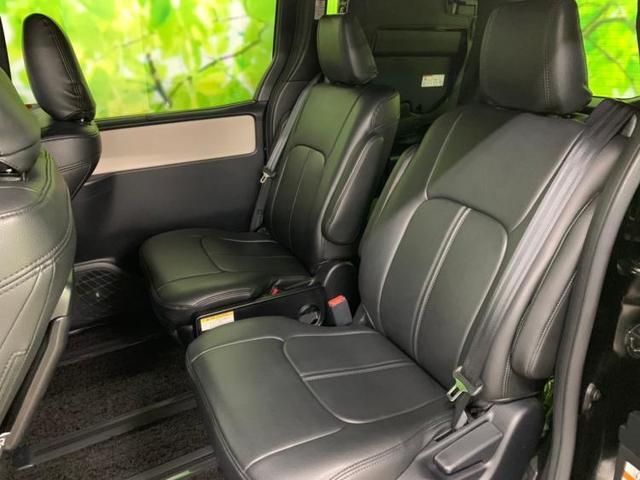 ハイブリッドSiダブルバイビー 社外 11インチ メモリーナビ/車線逸脱防止支援システム/ヘッドランプ LED/ETC/EBD付ABS/横滑り防止装置/アイドリングストップ/TV/エアバッグ 運転席/エアバッグ 助手席 フルエアロ(6枚目)