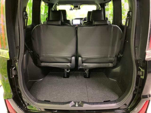 ハイブリッドSiダブルバイビー 社外 11インチ メモリーナビ/車線逸脱防止支援システム/ヘッドランプ LED/ETC/EBD付ABS/横滑り防止装置/アイドリングストップ/TV/エアバッグ 運転席/エアバッグ 助手席 フルエアロ(7枚目)