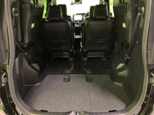 ハイブリッドSiダブルバイビー 社外 11インチ メモリーナビ/車線逸脱防止支援システム/ヘッドランプ LED/ETC/EBD付ABS/横滑り防止装置/アイドリングストップ/TV/エアバッグ 運転席/エアバッグ 助手席 フルエアロ(8枚目)