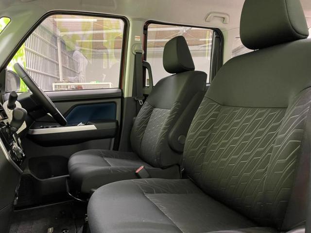 カスタムG-T 車線逸脱防止支援システム/パーキングアシスト バックガイド/ヘッドランプ LED/EBD付ABS/横滑り防止装置/アイドリングストップ/エアバッグ 運転席/エアバッグ 助手席 ターボ 両側電動スライド(5枚目)