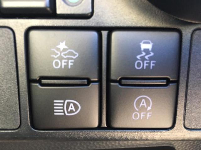 カスタムG-T 車線逸脱防止支援システム/パーキングアシスト バックガイド/ヘッドランプ LED/EBD付ABS/横滑り防止装置/アイドリングストップ/エアバッグ 運転席/エアバッグ 助手席 ターボ 両側電動スライド(11枚目)