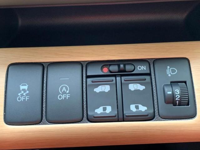 G・Eセレクション 社外エアロ/両側電動スライドドア/ビルトインETC フルエアロ 禁煙車 HIDヘッドライト 盗難防止装置 アイドリングストップ(11枚目)