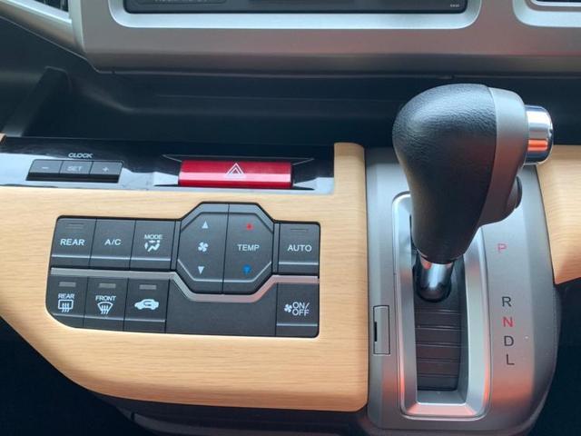 G・Eセレクション 社外エアロ/両側電動スライドドア/ビルトインETC フルエアロ 禁煙車 HIDヘッドライト 盗難防止装置 アイドリングストップ(13枚目)