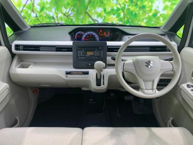 FX セーフティパッケージ/EBD付ABS/横滑り防止装置/アイドリングストップ/エアバッグ 運転席/エアバッグ 助手席/パワーウインドウ/キーレスエントリー/オートエアコン/シートヒーター 前席 禁煙車(4枚目)