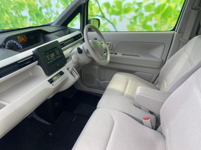 FX セーフティパッケージ/EBD付ABS/横滑り防止装置/アイドリングストップ/エアバッグ 運転席/エアバッグ 助手席/パワーウインドウ/キーレスエントリー/オートエアコン/シートヒーター 前席 禁煙車(5枚目)