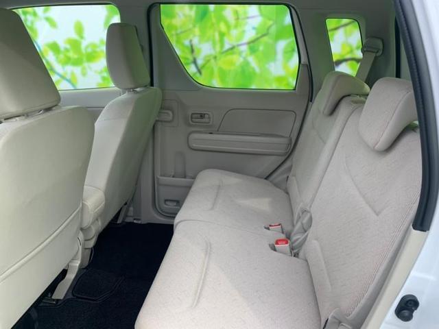 FX セーフティパッケージ/EBD付ABS/横滑り防止装置/アイドリングストップ/エアバッグ 運転席/エアバッグ 助手席/パワーウインドウ/キーレスエントリー/オートエアコン/シートヒーター 前席 禁煙車(6枚目)