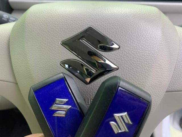 FX セーフティパッケージ/EBD付ABS/横滑り防止装置/アイドリングストップ/エアバッグ 運転席/エアバッグ 助手席/パワーウインドウ/キーレスエントリー/オートエアコン/シートヒーター 前席 禁煙車(18枚目)