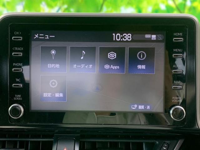G 純正 メモリーナビ/シート ハーフレザー/車線逸脱防止支援システム/ヘッドランプ LED/ETC/EBD付ABS/横滑り防止装置/アイドリングストップ/エアバッグ 運転席/エアバッグ 助手席(10枚目)